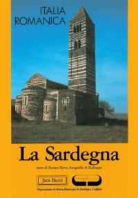 LA SARDEGNA (ITALIA ROMANICA) - RENATA SERRA